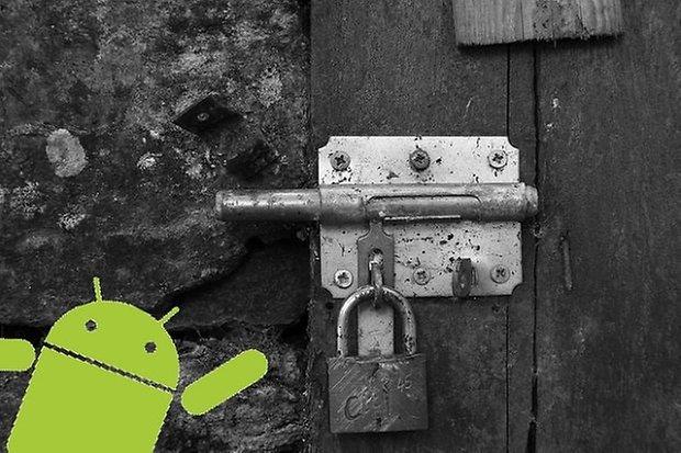 sicurezza app