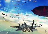 Sky Gamblers: Air Supremacy, un grande After Burner per Android