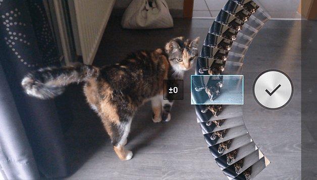 Svelata la app fotocamera del Sony Honami, disponibile per Xperia Z