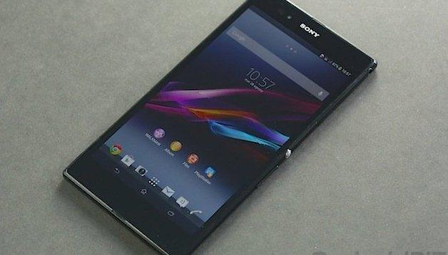 Review do Sony Xperia Z Ultra: mais tablet do que telefone!