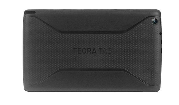 tegra tab 560 brighter