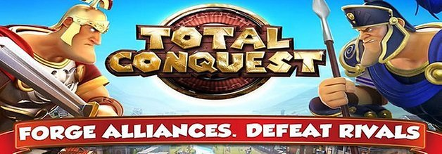 total conquest android game