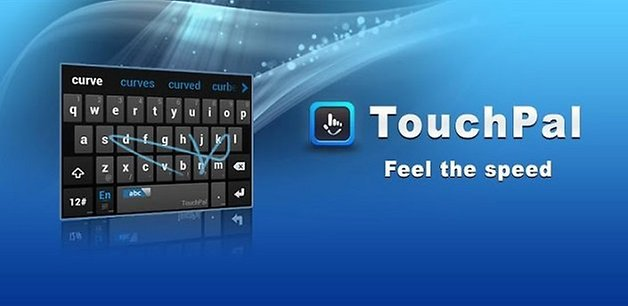 touchpal x