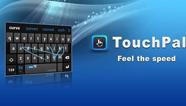TouchPal X Review: the fastest keyboard around