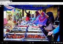 Sony Tablet Xperia Z, la recensione