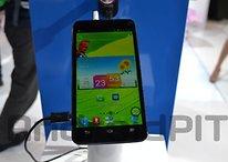 ZTE Grand Memo, il primo con Snapdragon 800  (aggiornato)