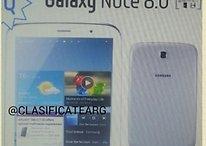 Galaxy Note 8, un'immagine ce lo svela?