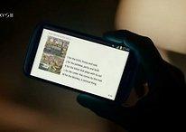 Esce lo spot televisivo del Samsung Galaxy S III
