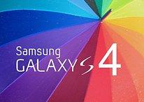 Galaxy S4 rumors (di nuovo)