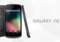 Il Samsung Galaxy Nexus di nuovo in vendita