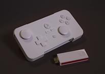 Gamestick, la console Android qui vient défier OUYA