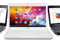 GoNote, il netbook con touchscreen e Android ICS