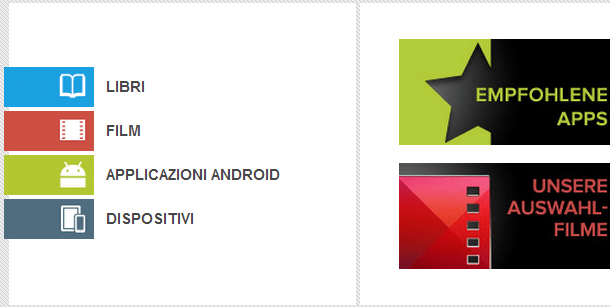 google play italia
