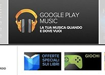 Play Music da oggi in Italia
