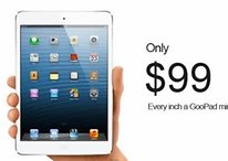 GooPad mini, un iPad mini Android da 99 dollari