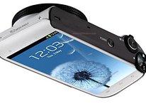 Galaxy S Camera, la fotocamera Android secondo Samsung