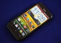 HTC Desire X in test