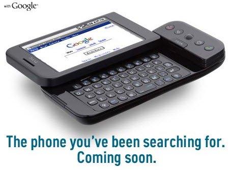 htc dream primo smartphone android