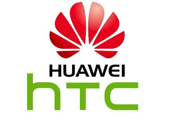 htc huawei
