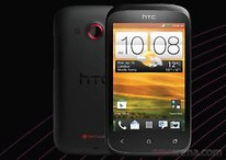 HTC Wildfire / Desire C: entry level per ICS