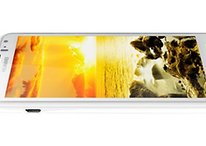 Huawei Ascend D2, 5'' con Jelly Bean
