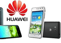 Huawei presenta la linea Ascend e l'atteso D1 Quad XL
