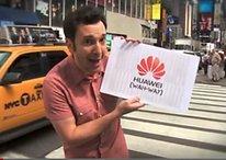 Huawei: anche noi sviluppiamo un nostro OS