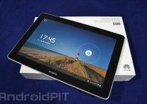 Test: Huawei MediaPad 10 FHD