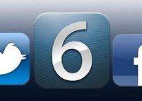 Siri in italiano, mappe e social: ecco iOS 6