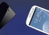 iPhone 5, doppia il 4S ma non raggiunge il Galaxy S3
