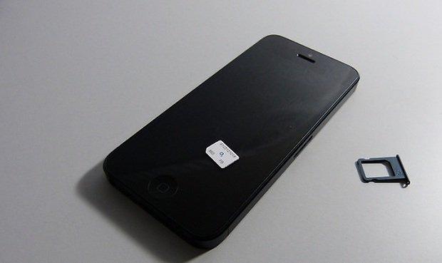 iphone nano sim