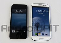 IPhone 5 e Galaxy S3 a confronto nell'uso quotidiano