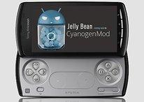 CyanogenMod 10 per Xperia 2011 disponibile in versione alpha