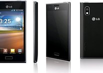 LG Optimus L5: dual sim di fascia media