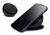 LG, ricarica wireless per tutti