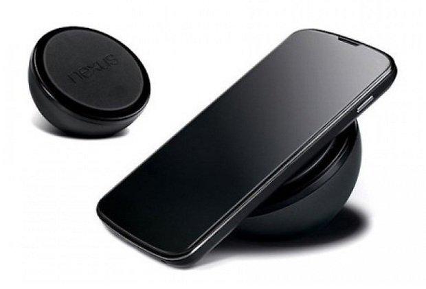 ricarica wireless lg