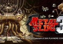 Uscito Metal Slug 3 per Android