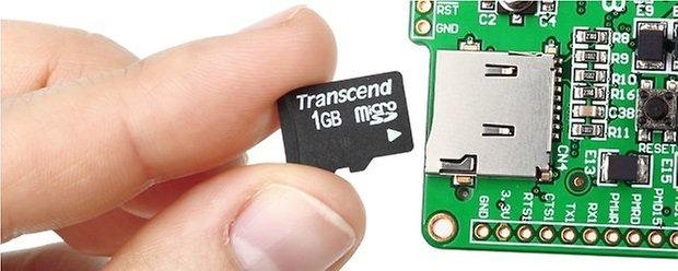 microsd card nexus