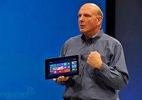 Ballmer: Microsoft venderà qualche milione di Surface