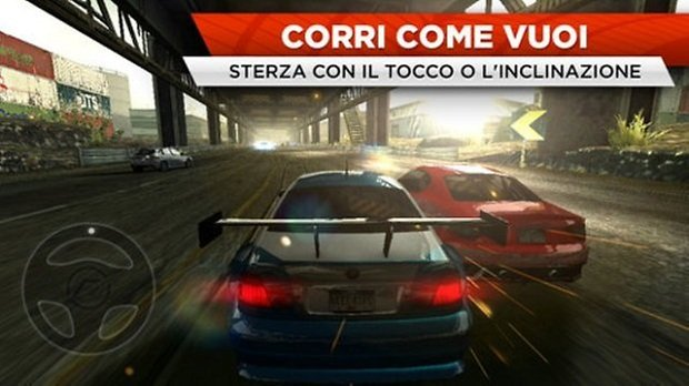 need for speed android