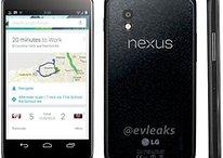Nexus 4, le immagini definitive?