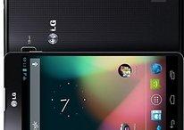 LG Nexus 4 - El 29 de octubre se filtra como fecha de lanzamiento