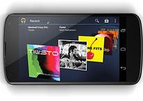 Nexus 4, le recensioni