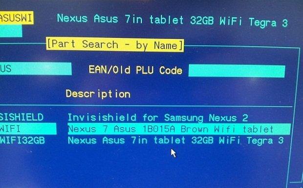 nexus 7 32 gb