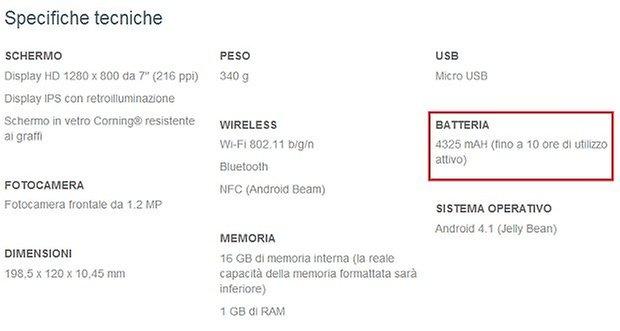 nexus 7 android 4.2.2