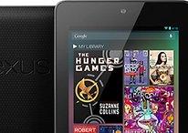 Nexus 7, in arrivo a maggio un successore?