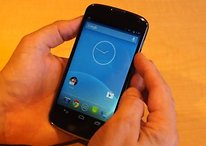Nexus 4, video hands-on