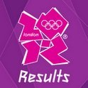 london 2012 results
