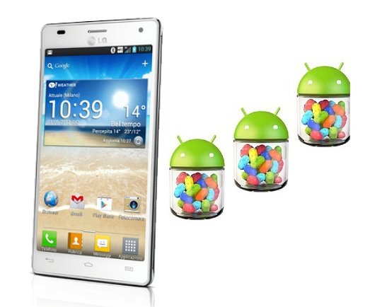 optimus 4xhd jelly bean
