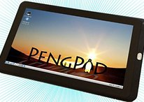 PengPod, il tablet dual boot da 100 dollari